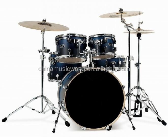 Afanti Music 5PCS Drum Set(ADW-025)