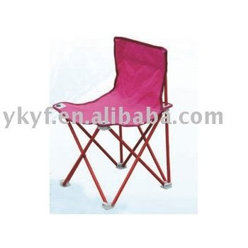 outdoor folding Quad Chair for enjoy nature