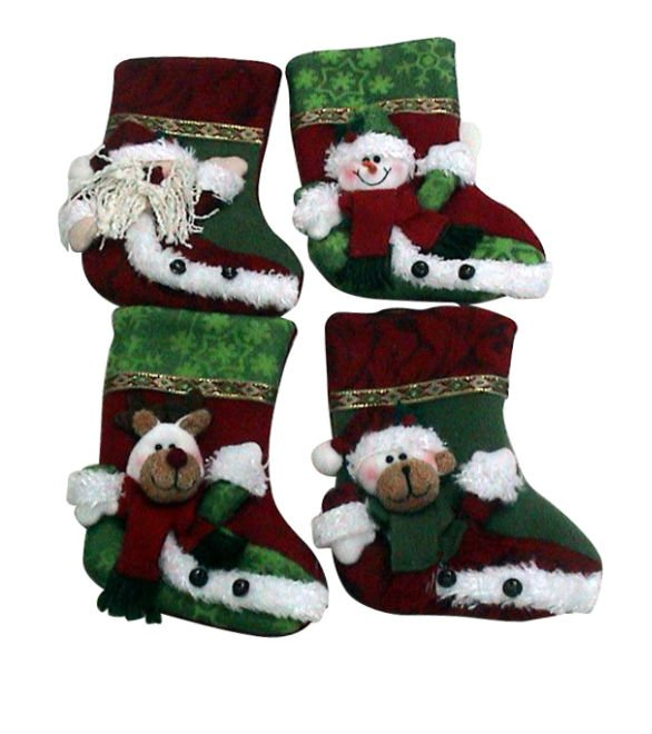 decoration christmas stockings