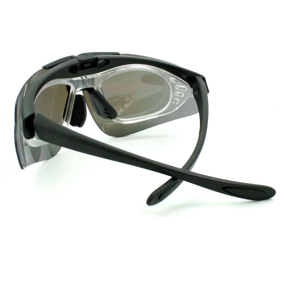 Outdoor Sporty Flip up CE wholesale glasses