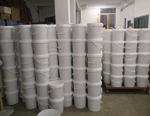 Bucket package high Hatching rate Artemia Cysts