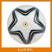 wholesale football soccer ball weight and diameter soccer ball Football Customized PU/PVC/TPU