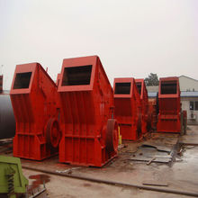 PF1007 Good Quality And Performance Impact Mill Or Crusher
