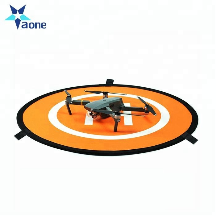 Tarmac packing apron landing mat for DJI Matrice 200 Mavic Air Pro Platinum Phantom 4 3 pro drone Landing Pad