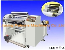 China Manufacture ATM Paper Roll Slitting Machine PPD-APS700