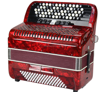 Afanti hight grade professional accordion (ACC-43)
