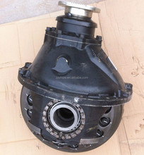 high quality meritor rear differential for yutong