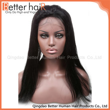 Wholesale 20 inch straight china premier wigs