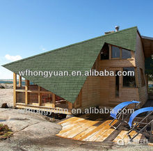 high-low temperature resistant asphalt shingle