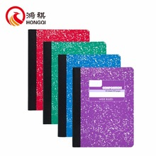 HQ03 Daily use productcollege classmate notebook, wholesale paper student notebooks,school composition a5 exercise book