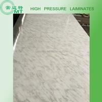 flower design high pressure laminate/wall cladding/HPL compact
