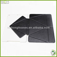 For Apple iPad Air iPad 5 High Quality Ultra Thin Flip Transformer Folded PU Leather Case