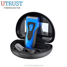 RSCW-108 Professional Double Head Reciprocating Electric Strong Shaver