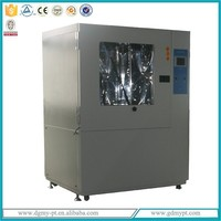 Dustproof chamber/Dust suppression system/Dust test instrument