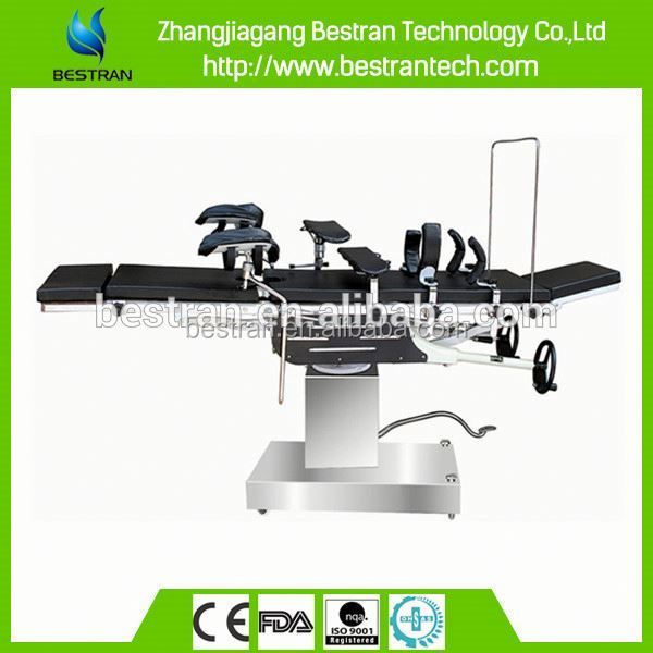 BT-RA020 Low price factory sale operation equipment, multifunction neurological surgery bed
