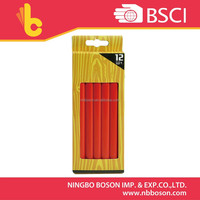 12 pcs tool pencil manufacturer