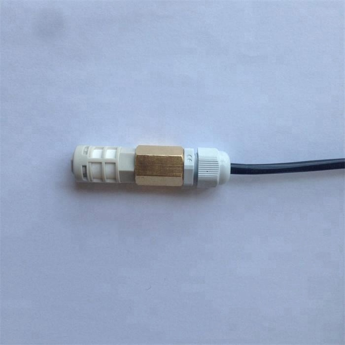 i2c humidity <strong>sensor</strong> Double waterproof temperature humidity <strong>sensor</strong> SHT20