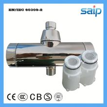 shower head mineral filter carbon steel sand filter