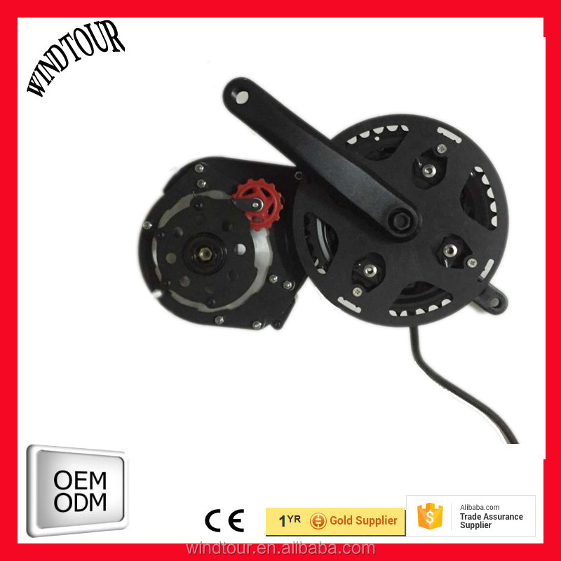 1000W 48V electric bike conversion kit for fat bike