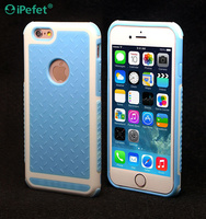 Colorful Slim Armor Hard Shockproof Protective Back Cover Case For iPhone 6/s