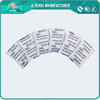 1g desiccant packets silica ge pouch food grade moisture absorber bag