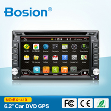 GPS Android Car DVD Player Touch Screen Radio for Dodge Ram / Charger / Journey / Caravan / Attitude