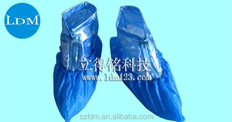 durable shoe cover cycling