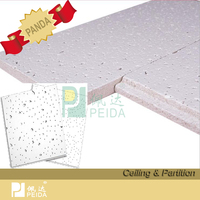 Fireproofing Mineral Wool Sandwich Panel as Roof/Wall/Partition/Ceiling