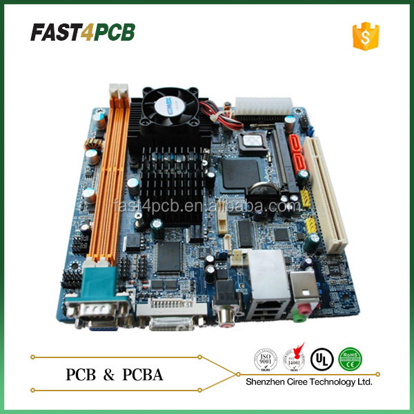 pcb components sourcing and pcb components assembly factory