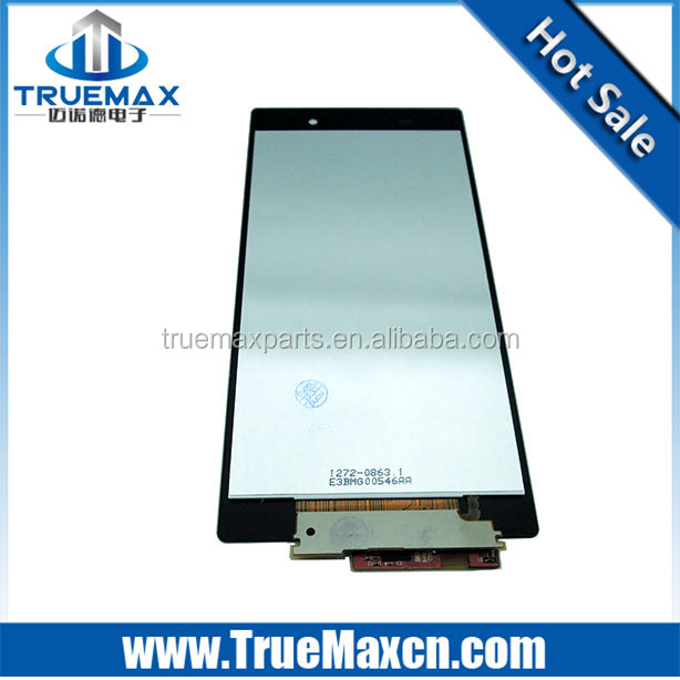 GENUINE FOR SONY XPERIA Z1 LCD & DIGITIZER TOUCH SCREEN