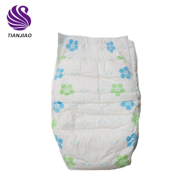 Quality soft breathable absorbent baby joy diapers