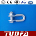 U-shackle pole line fittings made in china
