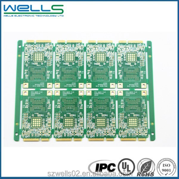Speaker amplifier module aluminium cree led pcb for Circuit Board Assembly