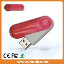 fist class swivel usb flash drive
