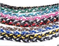 titanium 3 ropes necklaces titanium magnetic balance sport custom necklace