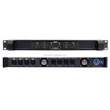 Professional Class D Digital power amplifier 1U