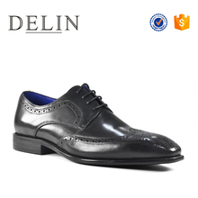 2018 men breathable popular business shoes