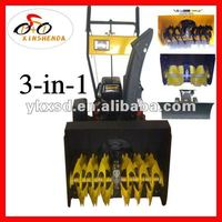 13HP Electric Snowblower CE/EPA (3 in 1)