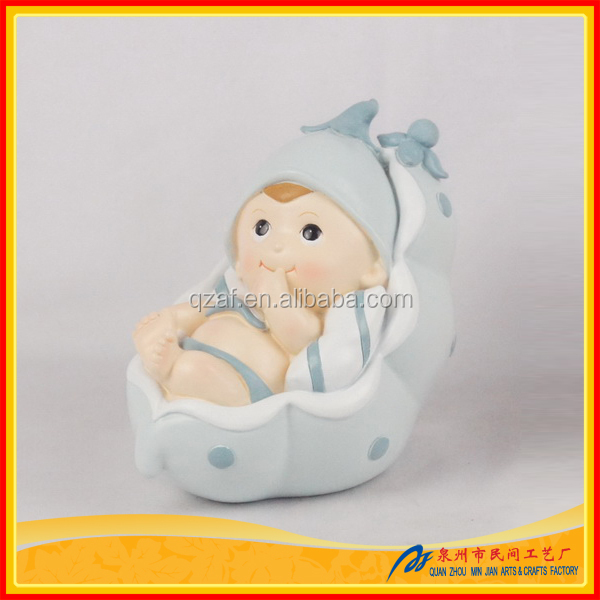 Baby Resin Handicrafts on Sale,Cute Baby Crafts