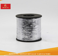 M-TYPE METALLIC YARN SILVER