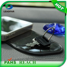 New style Convenient for life PU gel sticky anti-slip pad, pu pad for for car accessories and Mobile Phone