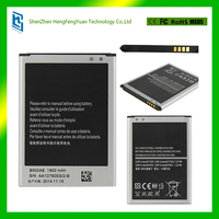 for samsung S4 mini cell phone batteries recharge li-ion battery