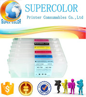 Replacement Cheapest Ink Cartridges for HP Designjet 8000 8000s 8000sr Refill Ink Cartridges