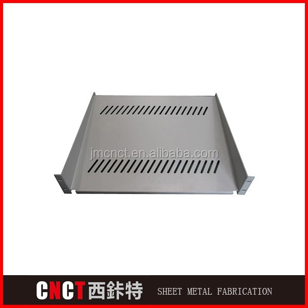 precision custom sheet metal housing cover