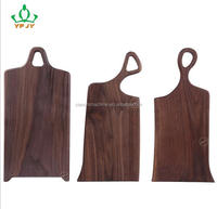 cherry wood cutting board/walnut wood chopping board/ bamboo chopping board
