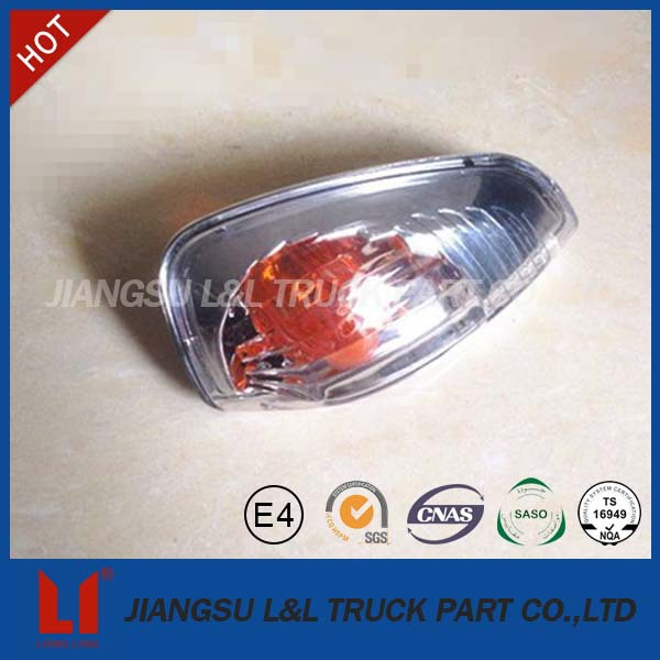 Proper price guaranteed quality high power led car lamp for renault master new