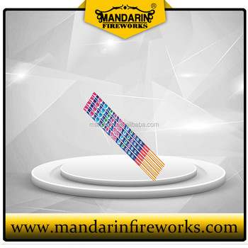 Birthday cake roman candle fireworks wholesale