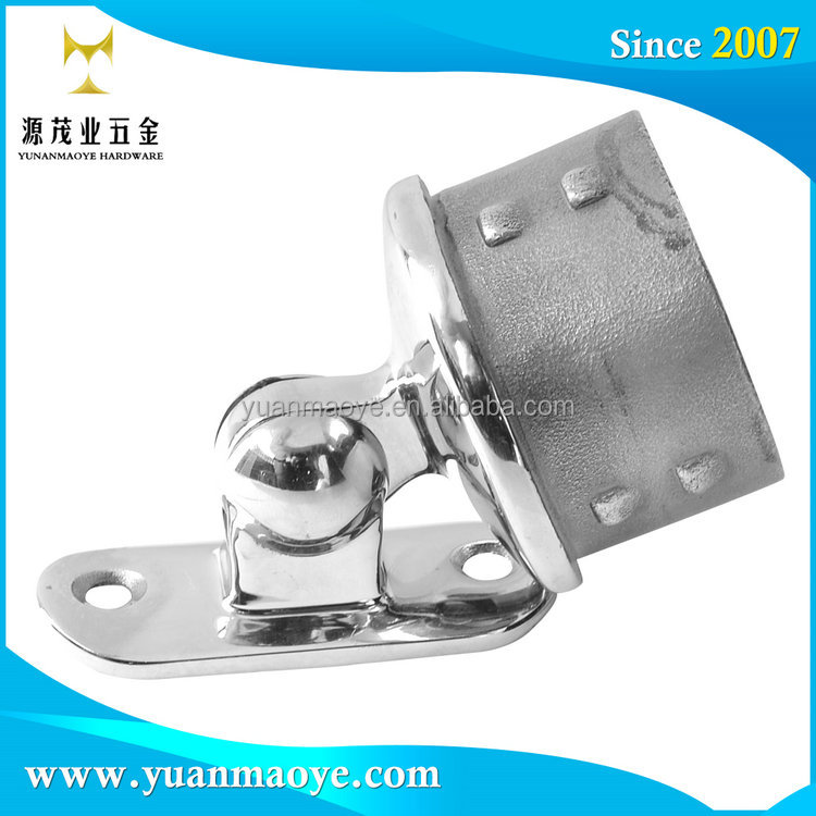 Competitive price and reputable assurance sliding wall bracket