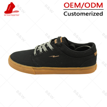 high quality most comfortable men long canvas shoes
