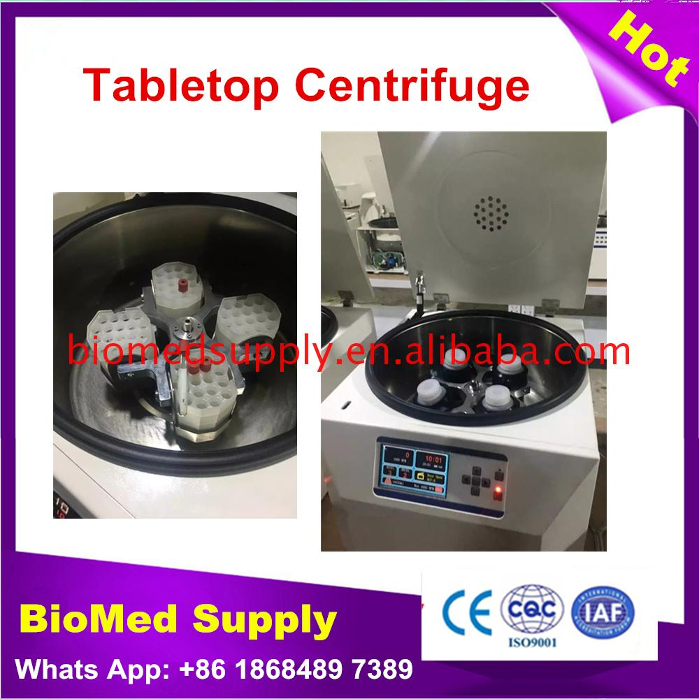 Best quality promotional low speed centrifuge for laboratory